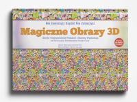 Magiczne Obrazy 3D