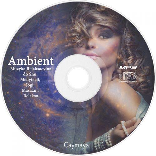 Ambient: Muzyka Relaksacyjna - Z Profesjonalną Licencją