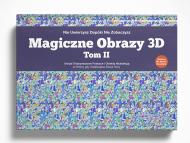 Magiczne Obrazy 3D Tom II