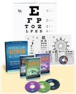 Kurs Perfekcyjnego Widzenia Bez Okularów - Cyfrowy