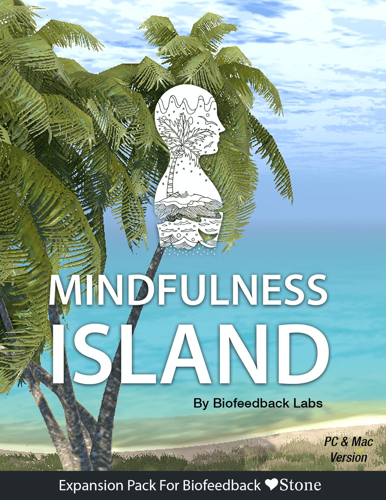 Mindfulness Island - Biofeedback Games